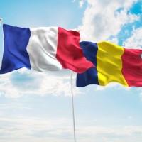 Romania - Franta