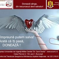 "campanie - Spitalul Universitar de Urgență Militar Central ""Dr.Carol Davila"""