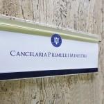 cancelaria primului ministru