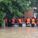 interventii - inundatii