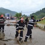 inundatii - interventii