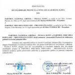protocol PNL - PMP Ilfov