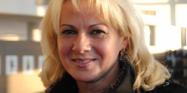 Cornelia Negruţ