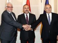 Trilaterala Turcia - România - Polonia